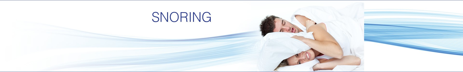 Snoring - Smooth Skin Health Centre Hamilton