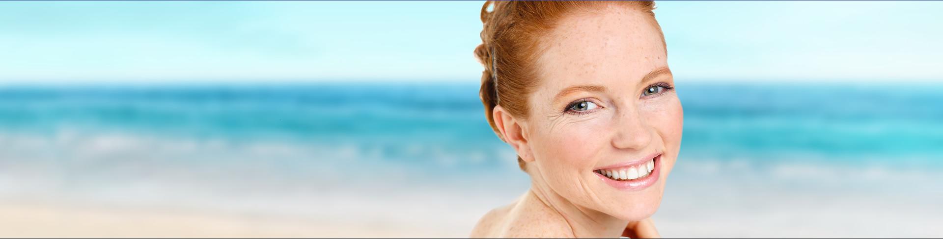 Freckles and Solar Lentiginies - Smooth Skin Health Centre Hamilton